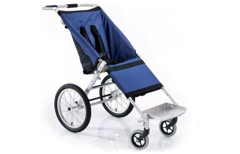 Photo of Rad-Innovations Uni-Roller special needs push chair
